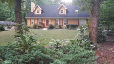 529 Hickory Hills Dr, Stone Mountain, GA 30083 - #: 8433525