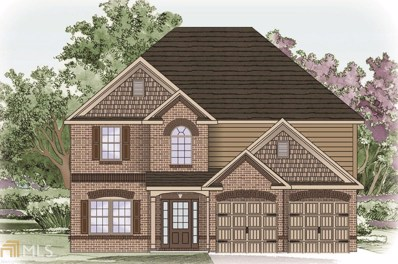 5791 Savannah River Rd, College Park, GA 30349 - MLS#: 8433583