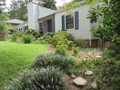 525 Stillwood Dr, Gainesville, GA 30501 - #: 8433642