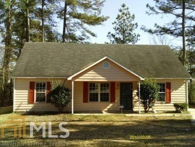 9203 Fairway Ct, Riverdale, GA 30274 - #: 8433661