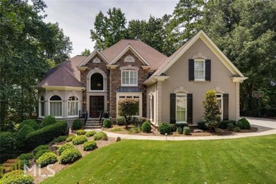 1125 Creek Ridge Pte, Alpharetta, GA 30005 - MLS#: 8433760