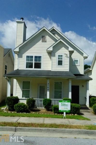 4766 Highpoint Way, Atlanta, GA 30349 - MLS#: 8433798