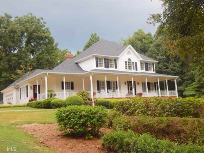 398 Willows, Cleveland, GA 30528 - #: 8433855