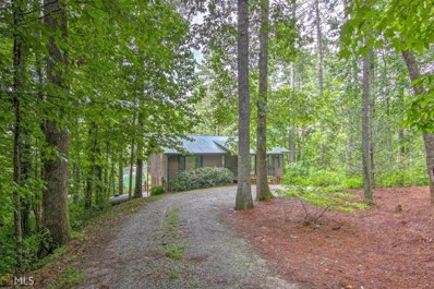 398 Mindy Mountain, Tiger, GA 30576 - #: 8433894