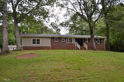 1220 Dewberry Ln, Canton, GA 30114 - MLS#: 8433925