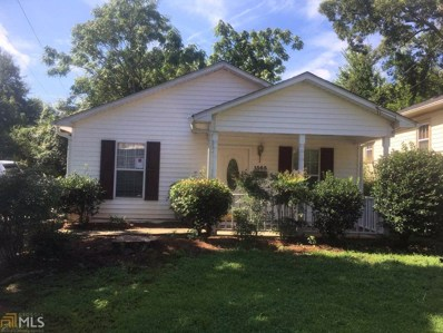 1565 New St, Atlanta, GA 30307 - MLS#: 8433949