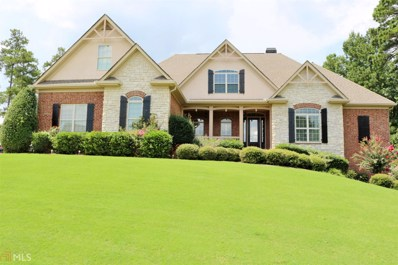 2456 Lake Erma Dr, Hampton, GA 30228 - MLS#: 8433953