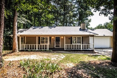18 Fox Dr, Dallas, GA 30157 - MLS#: 8434000