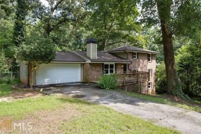 3745 Hickory Pl, Smyrna, GA 30080 - MLS#: 8434173