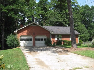 165 Fireside Way, Fairburn, GA 30213 - MLS#: 8434239