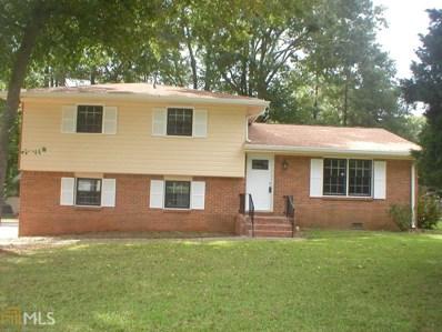 2707 Brook Dr, Morrow, GA 30260 - MLS#: 8434253