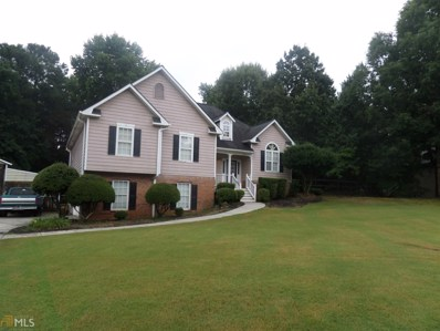 2505 Tribble Gates Dr, Loganville, GA 30052 - MLS#: 8434272