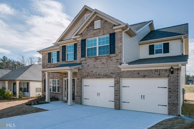 2602 Glenbrook Ln, Conyers, GA 30012 - MLS#: 8434311