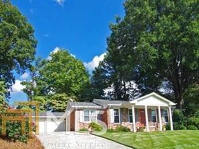 1271 Vista Valley Dr, Atlanta, GA 30329 - MLS#: 8434316