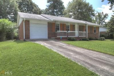 7034 Eunice, Riverdale, GA 30274 - MLS#: 8434353