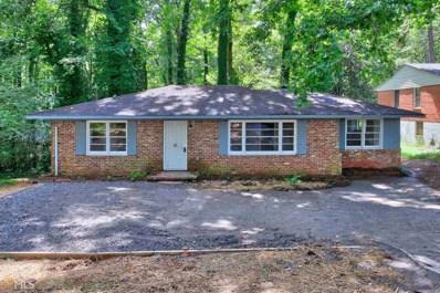 4734 Campbellton Rd, Atlanta, GA 30331 - MLS#: 8434366