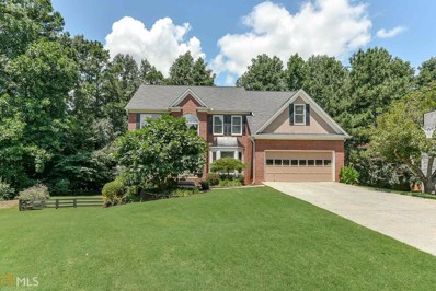 405 Wentworth Downs Ct, Johns Creek, GA 30097 - MLS#: 8434381
