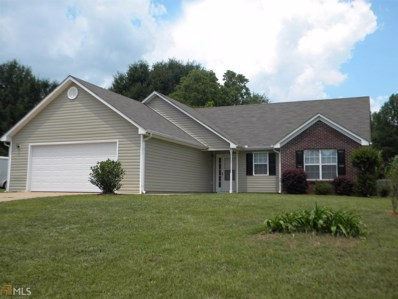 117 Country Meadows Way, Jenkinsburg, GA 30234 - MLS#: 8434462