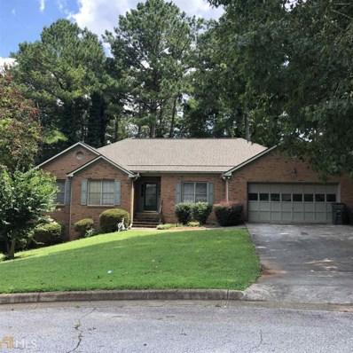 111 W Timber Springs, Lawrenceville, GA 30043 - MLS#: 8434511