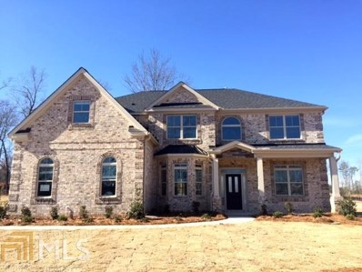 4509 Cloister Cir, Hampton, GA 30228 - MLS#: 8434556