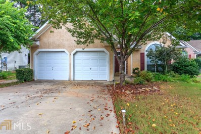 439 Rock Creek Dr, Peachtree City, GA 30269 - MLS#: 8434557