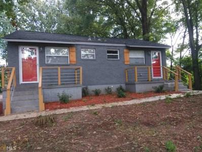 1092 Mayson Turner, Atlanta, GA 30314 - MLS#: 8434639