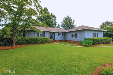 1405 Kingston Rd, Perry, GA 31069 - MLS#: 8434723