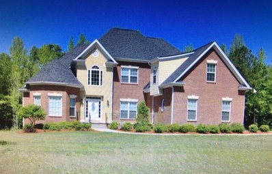 2504 Ella Springs Ct, Covington, GA 30014 - MLS#: 8434882