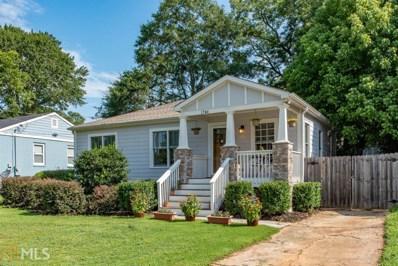 1746 Rockland Dr, Atlanta, GA 30316 - MLS#: 8434982
