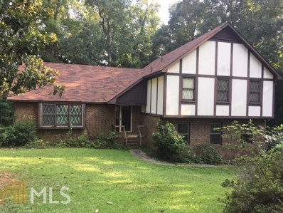 108 Ashling Dr, LaGrange, GA 30240 - MLS#: 8434997