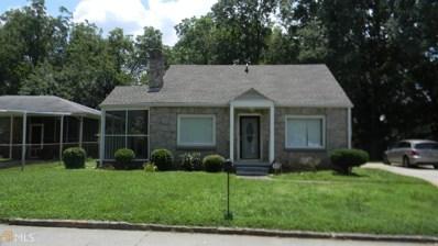 2427 Crestview Ave, Decatur, GA 30032 - MLS#: 8435039