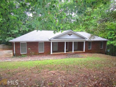 7328 Ivy Cir, Murrayville, GA 30564 - MLS#: 8435111