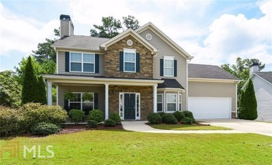 33 Fair Meadows Way, Dallas, GA 30132 - MLS#: 8435133