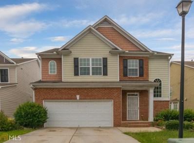 3350 Drayton Manor Run, Lawrenceville, GA 30046 - MLS#: 8435214