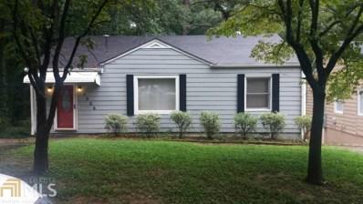 1006 Westmont Rd, Atlanta, GA 30311 - MLS#: 8435231