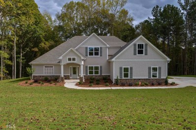 126 Turnberry Trce, Sharpsburg, GA 30277 - MLS#: 8435260