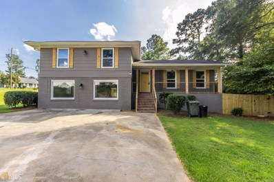 560 Kings Ridge Dr, Monroe, GA 30655 - MLS#: 8435264