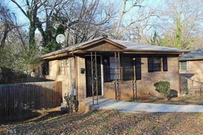 1523 Brantley, Atlanta, GA 30314 - MLS#: 8435334