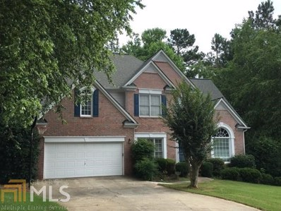 296 Loblolly Ct, Marietta, GA 30064 - MLS#: 8435351
