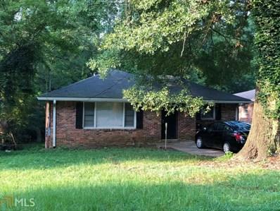 319 E Rhinehill Rd, Atlanta, GA 30315 - MLS#: 8435436
