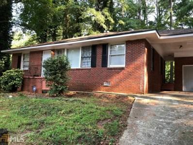 386 Lindsey Dr, Atlanta, GA 30315 - MLS#: 8435502