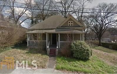 820 Fraser St, Atlanta, GA 30315 - MLS#: 8435509