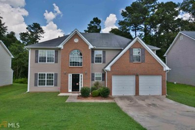 1668 Gallup Dr, Stockbridge, GA 30281 - MLS#: 8435513