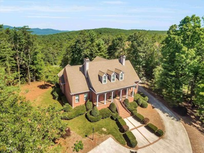 120 Soque Overlook Ln, Clarkesville, GA 30523 - MLS#: 8435549