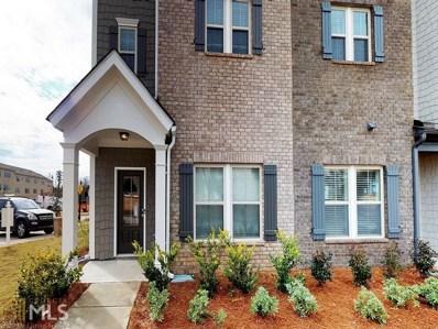 5943 Landers Loop, Fairburn, GA 30213 - MLS#: 8435563
