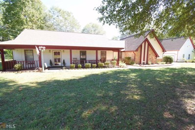 3903 SW Partridge Pl, Conyers, GA 30094 - MLS#: 8435622