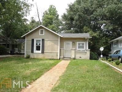 1885 Dunlap Ave, East Point, GA 30344 - MLS#: 8435641