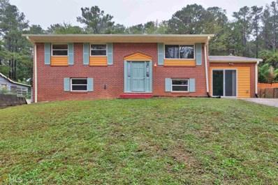 1367 Pineglen, Riverdale, GA 30296 - MLS#: 8435723