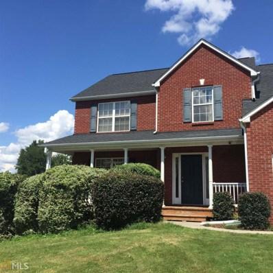 395 Plantation Ridge Ct, Loganville, GA 30052 - MLS#: 8435738