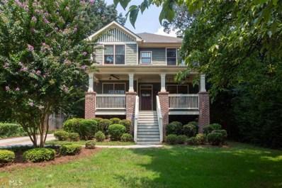 459 Deering Rd, Atlanta, GA 30309 - MLS#: 8435751